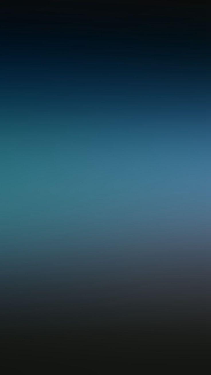 Blue Soft Pastel Gradation Blur iPhone 6 wallpaper