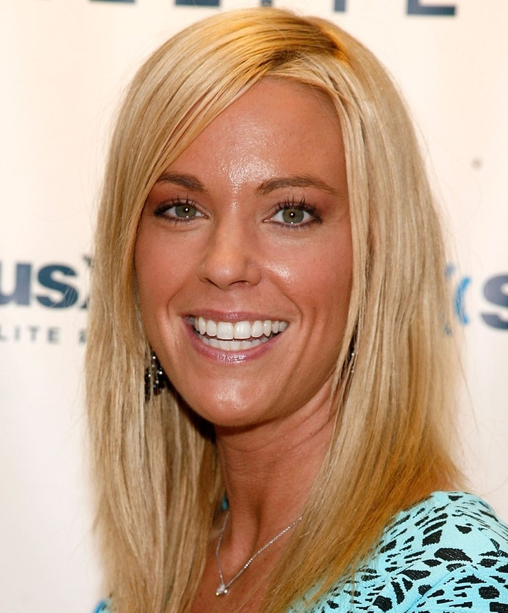 Kate Gosselin joins 'Celebrity Wife Swap' ONCE AGIAN KATE - You just do not understand life!!!