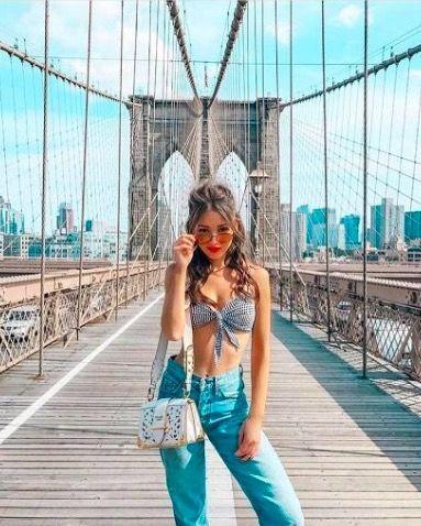 Top 6 Instagram Spots in New York – Ladies Mag
