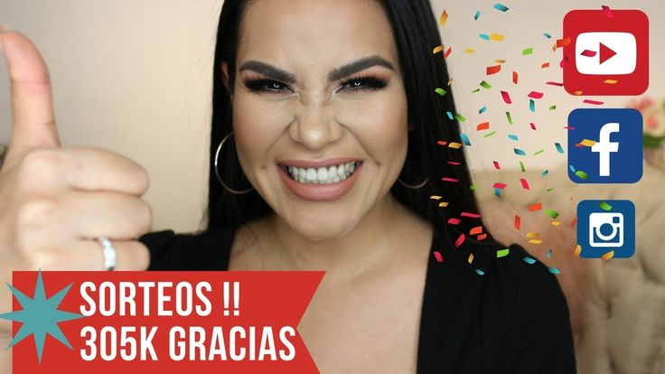 Video SORPRESA !! Gracias a tod@s  305K   | Mytzi Cervantes