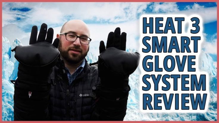 https://www.youtube.com/watch?v=iEfkXlVdGf4&feature=youtu.be I tested the Heat 3 Smart Gloves and share my thoughts (good and bad) in this Heat 3 Smart Gloves Review. The gloves I have are the base package for the Heat 3 Smart Glove system. The base layer can be upgraded to merino wool, and an additional hood could be added for extreme…  http://scottwyden.com/heat-3-smart-gloves-review