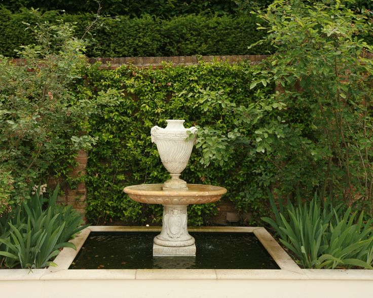 Superbe Randle Siddely Landscape Architecture And Design, London (Holland Park)...  From