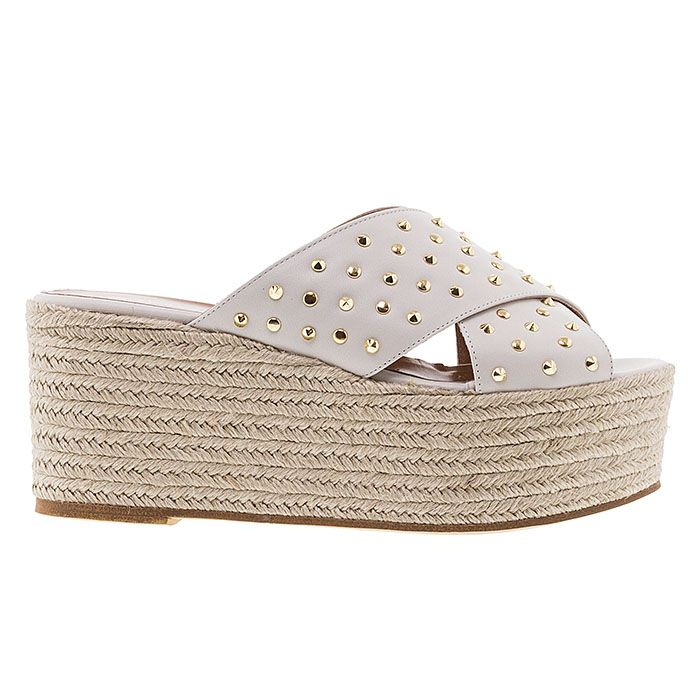 302N01-WHITE LEATHER www.mourtzi.com #wedges#platforms #mourtzi #greekdesigners