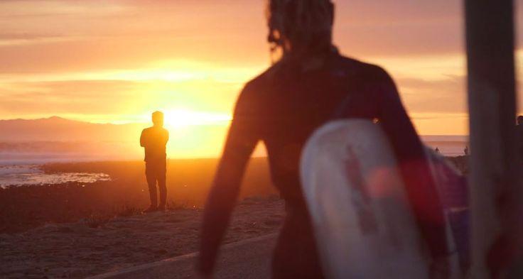 A Surfer's Guide to Ventura County Coast