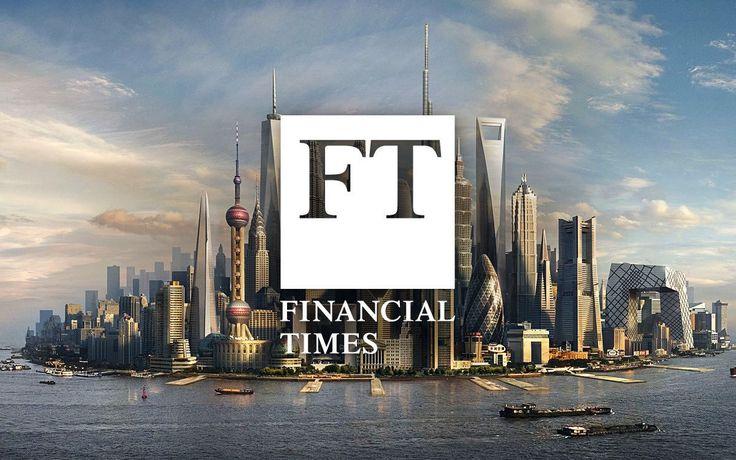 FT: O διχασμός του ΔΝΤ για την ελληνική διάσωση www.sta.cr/2GYC6