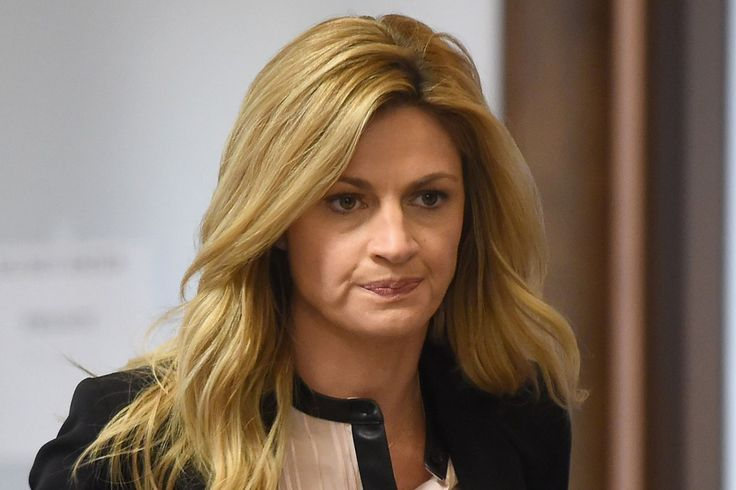 Erin Andrews awarded $55M in peephole video trial