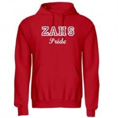 Zupanic Alternative High School - Rialto, CA | Hoodies & Sweatshirts Start at $29.97