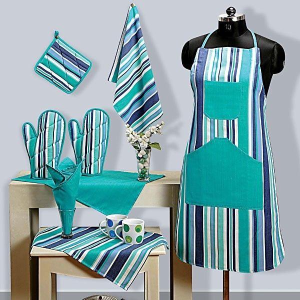 Kitchen Linen Set: 13 Best Swayam Kitchen Linen Sets Images On Pinterest