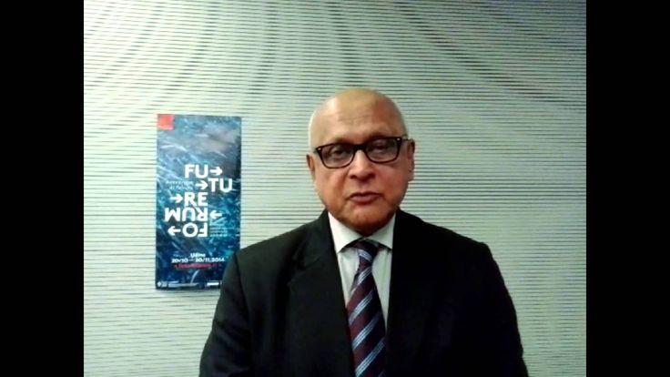 #FF2014 - Jay Mitra