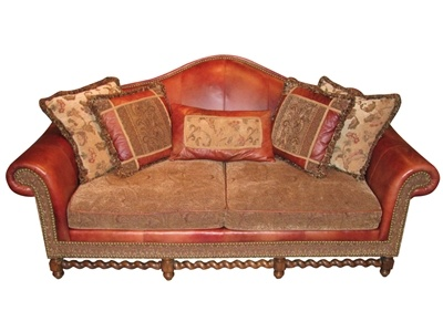 1000 Images About Sofas On Pinterest Nail Head