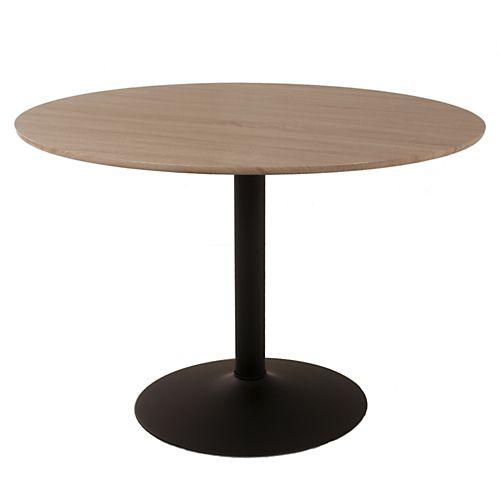 1000 id es propos de tables manger carr es sur for Table ronde 8 couverts