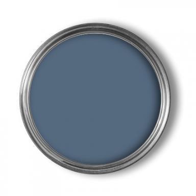 Flexa muurverf Creations extra mat blueberry dream 1L | Praxis