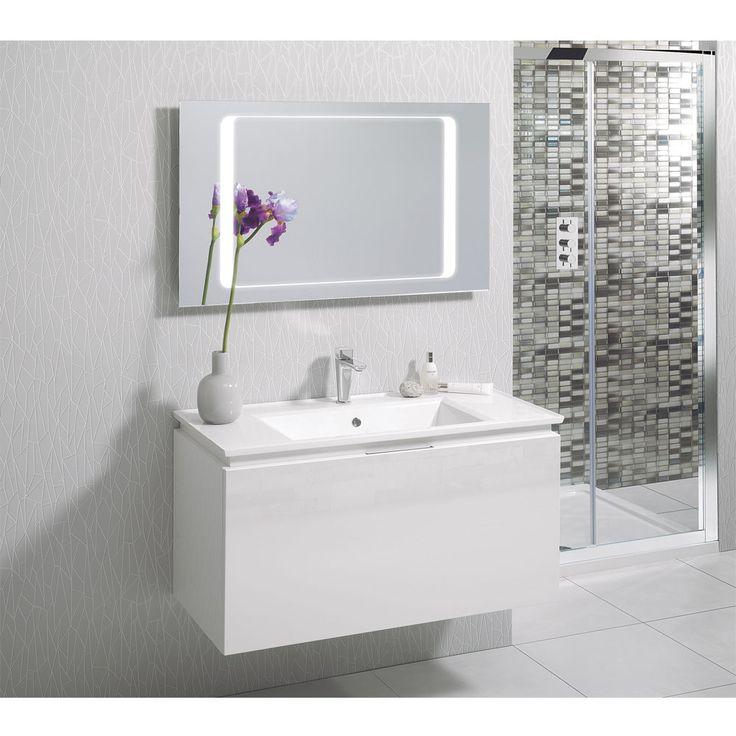 Bathroom Mirrors 1000Mm X 800Mm 43 best bathroom mirrors images on pinterest | bathroom mirrors