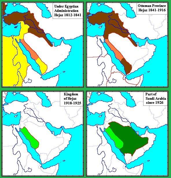 """Para ulama dan sejarawan sudah menjelaskan bahwa tanda ini terjadi pada tahun 654 Hijriah,"""" kata beliau dalam buku…"""