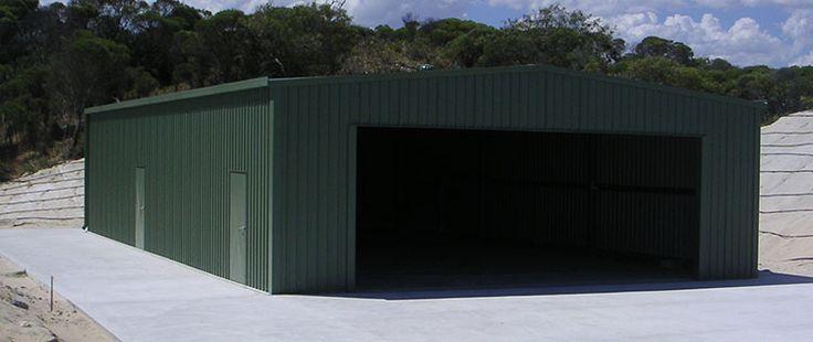 shed Australia #Shed #ShedKit #StorageShed #Perth http://www.garagewholesalers.com.au/products/shedkits.aspx