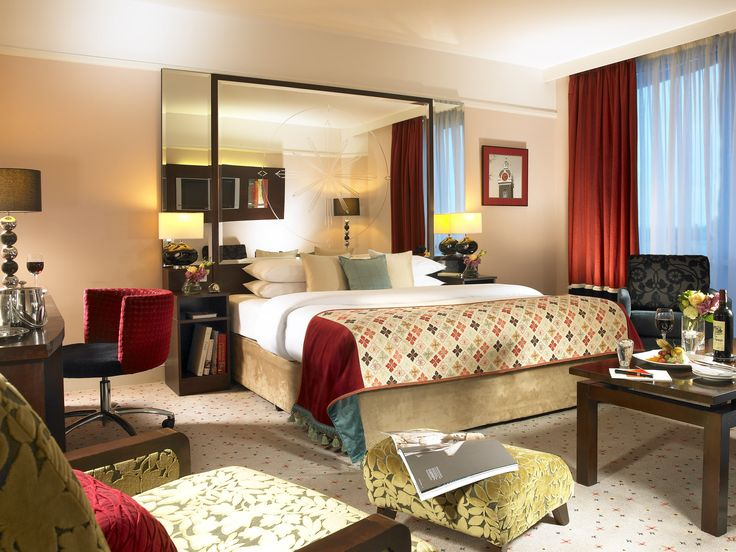 Our stunning Executive Suite #Hotels  http://www.carltonhotelblanchardstown.com/