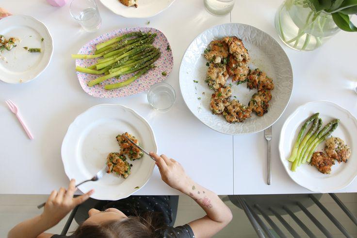 tradycyjna rodzina i obiad nasz powszedni