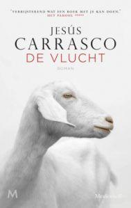 het debuut van Jesús Carrasco: een dikke 8