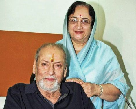 Late legendary actor Shammi Kapoor also had an arranged marriage with Neila Devi after the demise of his first wife Geeta Bali. Reportedly, the marriage was arranged by his filmmaker brother Raj Kapoor's wife Krishna Kapoor. Pic/PTI : Photos: 10 Bollywood celebs who had an arranged marriage