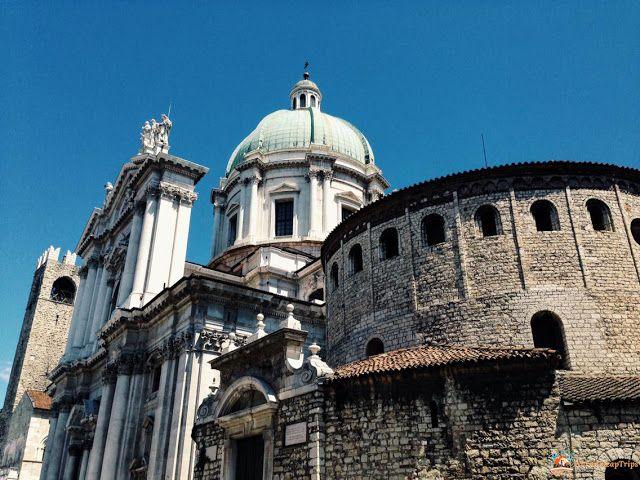 Cosa vedere a Brescia e Provincia, la mia Top 5