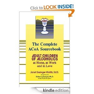 a research assignment on the children of alcoholics Research has shown that adult children of alcoholics may have problems with intimacy as opposed to adult children of non alcoholics who may not have difficulties establishing intimate relationships this is because their past experience has taught them not to trust other people.