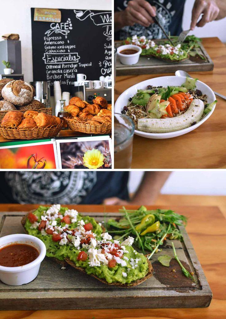 For the best breakfast in Tulum, head to De Cielo | heneedsfood.com