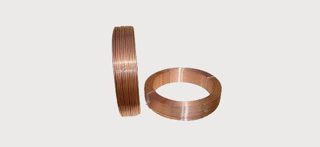 www.nouveaux.in/nouvarc-s1.php - Submerged Arc Welding Wire NOUVARC S1 EL8 Manufacturers, Suppliers & Exporters in India.Our Products are NOUVARC S2 EM12K,NOUVARC S3 EH14,NOUVARC S4 EA2,NOUVARC S5 EB2.Features are High current carrying capacity, Single- and multi-wire operations,Smooth bead appearance and easy slag removal.
