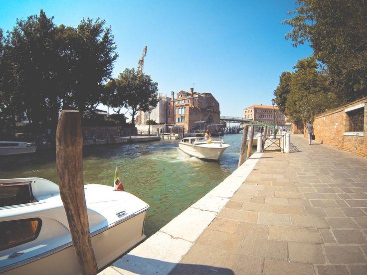 Free image: Venice Streets #1