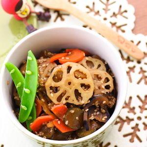 副菜としてもパクパク食べられる手作り福神漬け by 小春さん | レシピブログ - 料理ブログのレシピ満載! 副菜としてもパクパク食べられる  冷蔵庫で、2,3日常備出来る 手作り福神漬けです。
