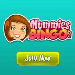 £15 Free money no deposit and a 900% deposit bonus here at Mummies Bingo. -- http://www.bestbingoportal.com/new-bingo/