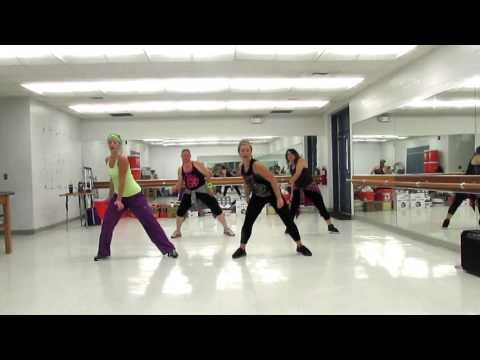 You Dont Own Me; by Grace & G-Eazy Zumba Routine by Fanci Tanci Fitness - YouTube