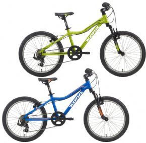 Kona Makena 2016 20 Inch Kids Bike Cyclists for life start here at the Makena probably the best value in a kids pedal bike currently on the market. Build around a confidence-inspiring ride with parts the both work great and last a long http://www.MightGet.com/april-2017-1/kona-makena-2016-20-inch-kids-bike.asp