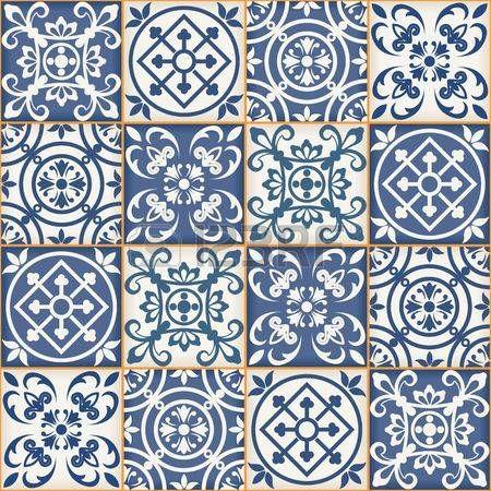 Las 25 mejores ideas sobre azulejos marroqu es en for Azulejo sobre azulejo