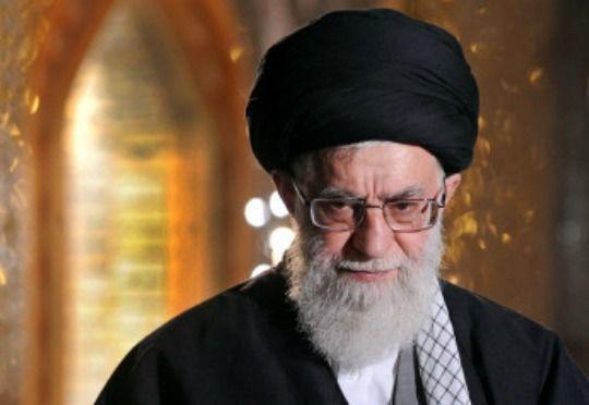 Ayatollah Khamenei: Iran will retaliate if U.S. violates nuclear deal