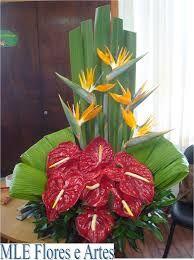 Risultati immagini per arranjos florais para finados