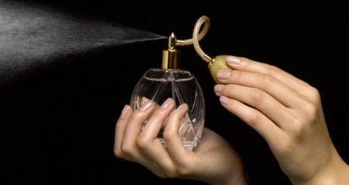 Parfümler Hakkında Bilmeniz Gereken 5 Şey
