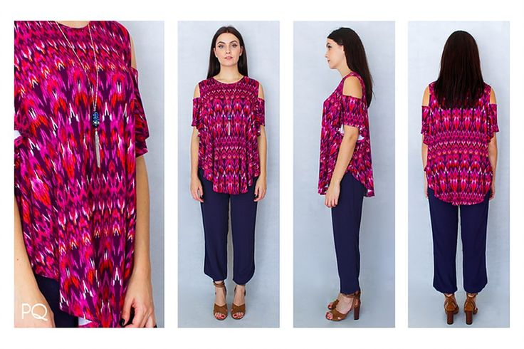 TOP by PASSION Q at Village Chic - $49.95 AUD