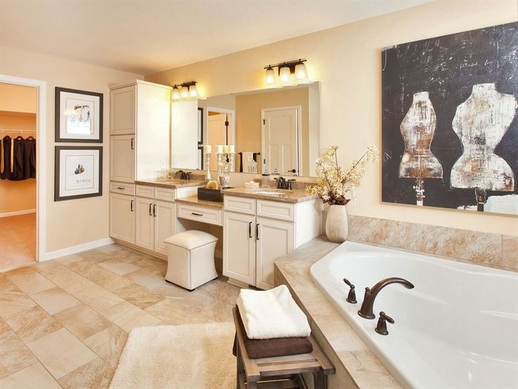 Rutherford model ryland homes