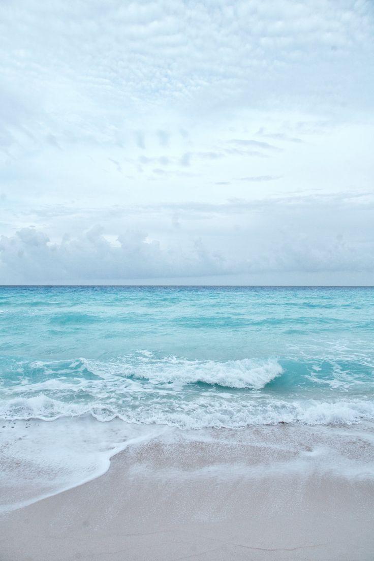 Beach Photography Ocean sea summer Aqua blue by JarrodCorbett