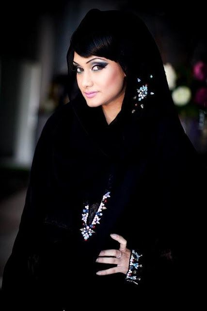 This is the image gallery of 5 Different Abaya Designs for Girls 2014. You are currently viewing Casual Wear Abaya For Girls. All other images from this gallery are given below. Give your comments in comments section about this. Also share stylehoster.com with your friends. #abayadress