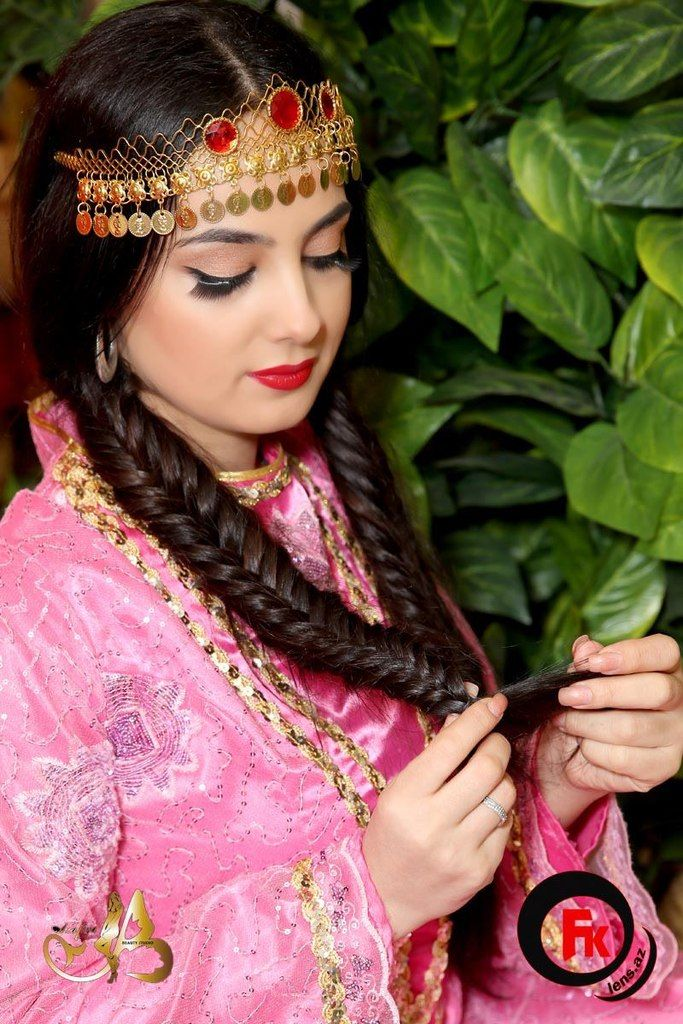 azerbaijan girl