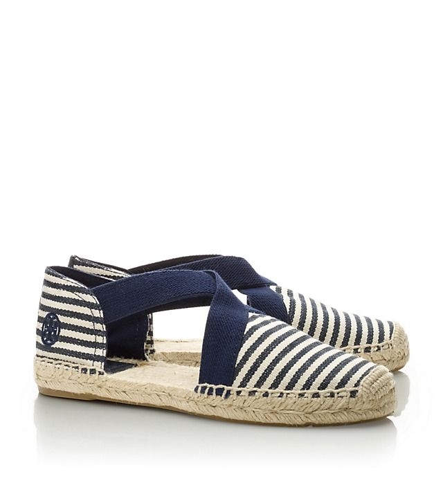 I can't wait for espadrilles in Argentina!
