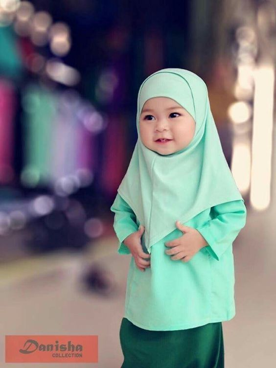 Pin On Anak Muslim