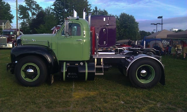 180 Best Images About Mack Trucks On Pinterest Tow Truck