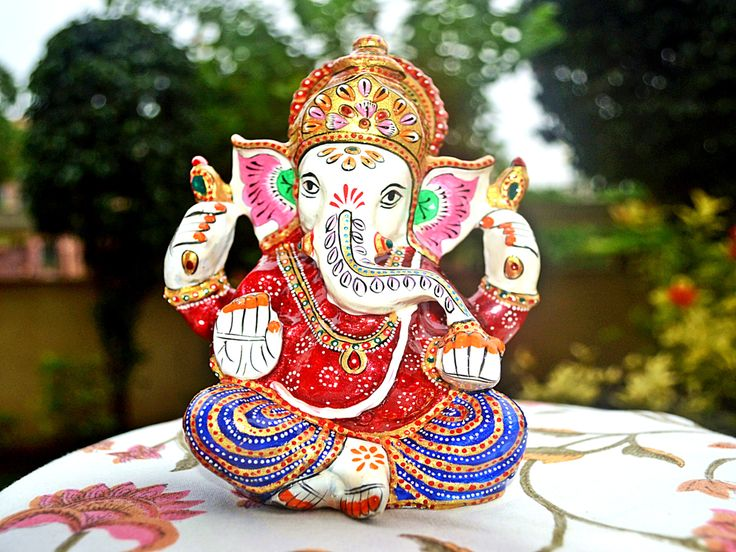 Image Result For Ganpati Bappa Ganesha Pinterest Ganesh