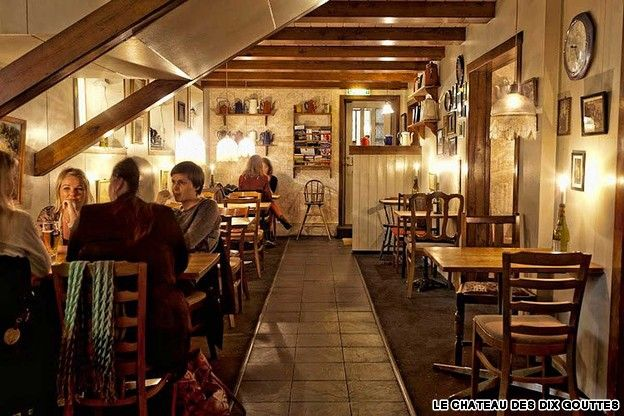 11 of Reykjavik's coolest bars | CNN Travel