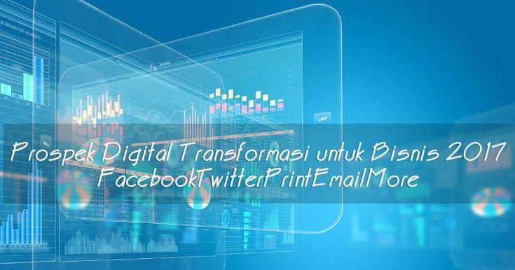 digital transformasi bisnis