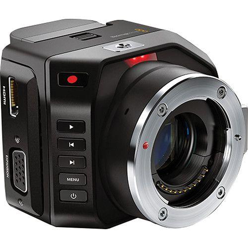 Blackmagic Pocket and Micro Cinema Cameras used on New Jason Bourne Movie