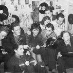 Te compartimos una investigación en la que honramos a grupos de las sociedad civil que se desafiaron las normas del Estado nazi e intentaron reivindicar los valores sociales de la sociedad alemana.