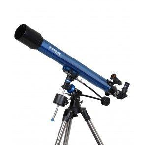 Meade Polaris 70mm German Equatorial Refractor Telescope